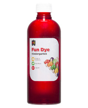 EC Craft Liquid Fun Dye 500ml - Pink