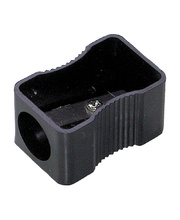 *EC Jumbo Triangular Pencil Sharpener