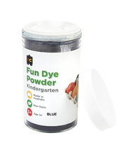EC Craft Fun Dye Powder 100g - Blue