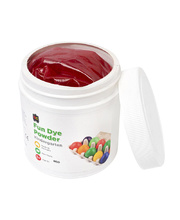 EC Craft Fun Dye Powder 500g - Red