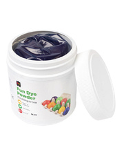 EC Craft Fun Dye Powder 500g - Blue
