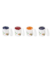 EC Craft Fun Dye Powder 500g - Set of 4