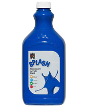 EC Splash Paint 2L - Jelly Belly (Blue)