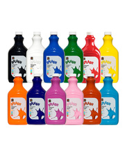 EC Splash Paint 2L - Class Set of 12