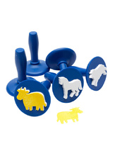 Paint Stampers - Farm Animals 6pk