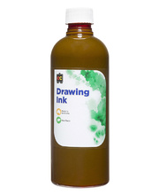 *SPECIAL - Drawing Ink - Scarlet 500ml SUPER SPECIAL