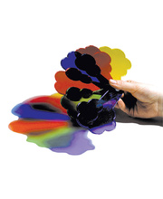 Colour Mixers/Paddles - 6pk