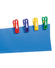 Multi Purpose Pegs - 12pk
