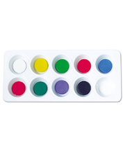 Paint Blocks Small Palette Set - Assorted Colours