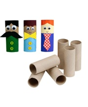 Hygienic Craft Rolls - 110pk