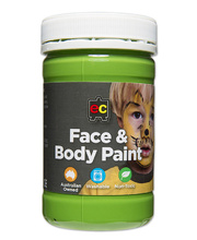 Face Paint 175ml - Green