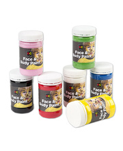 Face Paint 175ml - Set of 7