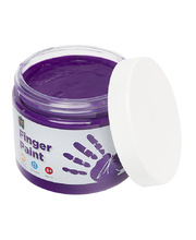 Finger Paint 250ml - Purple