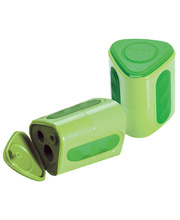 Lyra Groove Sharpener - 2 Hole Each