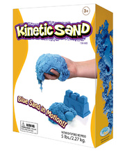 *Kinetic Sand - Blue 2.27kg