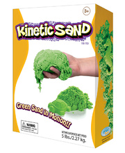*Kinetic Sand - Green 2.27kg