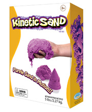 *Kinetic Sand - Purple 2.27kg