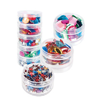 Stackable Jewels - Assorted 700pk