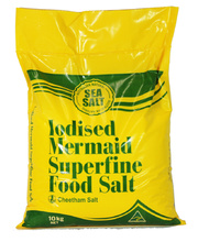 Mermaid Salt - 10kg