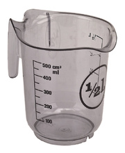 Gluckskafer Measuring Jug - 500ml
