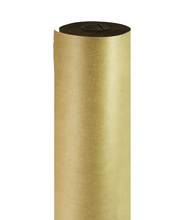 Brown Kraft Paper Roll 70gsm - 10m x 760mm
