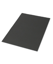 Cover Paper 125gsm A4 210 x 297mm 500pk - Black