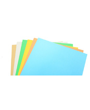 Cover Paper 125gsm Nature Colours 250pk - A3 Assorted