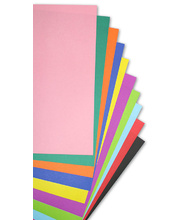 Surface Paper Assorted 70gsm - 510 x 760mm 360pk