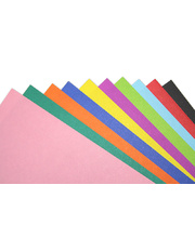 Surface Paper Assorted 70gsm - 380 x 510mm 360pk
