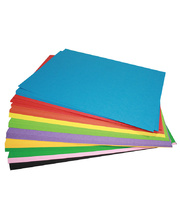 Coloured Cardboard 210gsm - A4 100pk