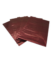 Cellophane 900 x 1000mm 25pk - Red