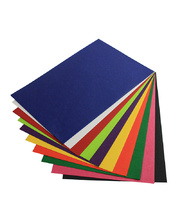 Tissue Paper Assorted Colours 100pk - 255 x 380mm