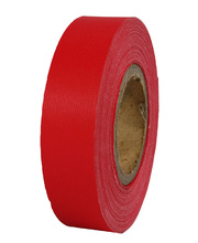 Paper Stripping 30m x 25mm - Red