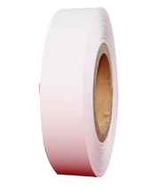 Paper Stripping 30m x 25mm - White