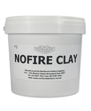 No Fire Air Dry Clay - 4L Approx. 6kgs