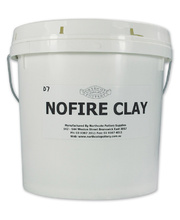 No Fire Air Dry Clay - 10L Approx. 16kgs