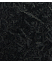 *SPECIAL: Paper Shreds 56.6g - Black