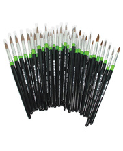 Roymac 2060 Series Brush FSC 100% - Class Set of 50