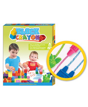 *SPECIAL: Block Crayon - Education Pack