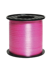 Curling Ribbon 5mm x 457m - Pink
