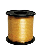 Curling Ribbon 5mm x 457m - Gold
