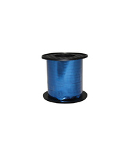 Metallic Curling Ribbon 5mm x 229m - Blue