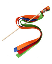 *Ting-a-Ling Rainbow Wands