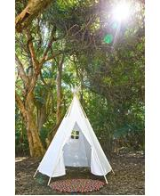 Teepee White - Small 1.5m