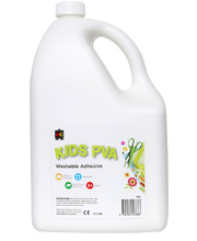 EC Kids Washable PVA - 5L