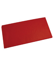 *SPECIAL: Tissue Paper 500 x 760mm - 5pk Red