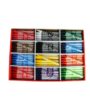 Strand Crayons - Assorted Colours 300pk