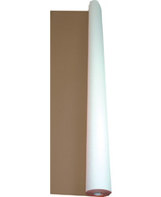 *SPECIAL: Display/Poster Paper Rolls 76cm x 10m - Chocolate Brown