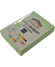 Rainbow Office/Copy Pastel Colour Paper - 80gsm A4 Ream Mint