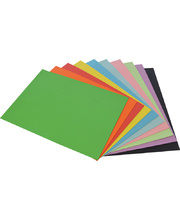 Rainbow Office/Copy Paper A3 100pk - 80gsm A3 Assorted Colours